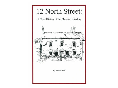 Read about 12 North Street