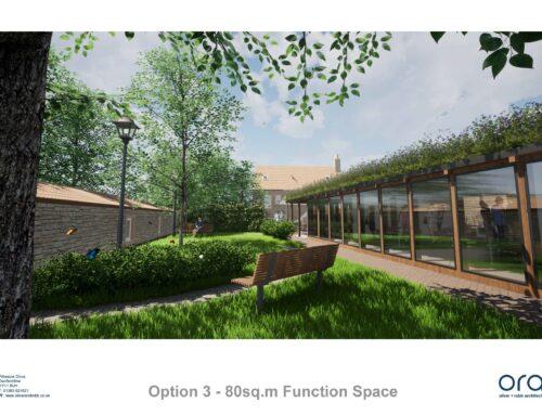 Museum Redevelopment Project – Community Survey